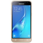 Samsung Galaxy J3 2016 J320 Dual Sim Gold EU