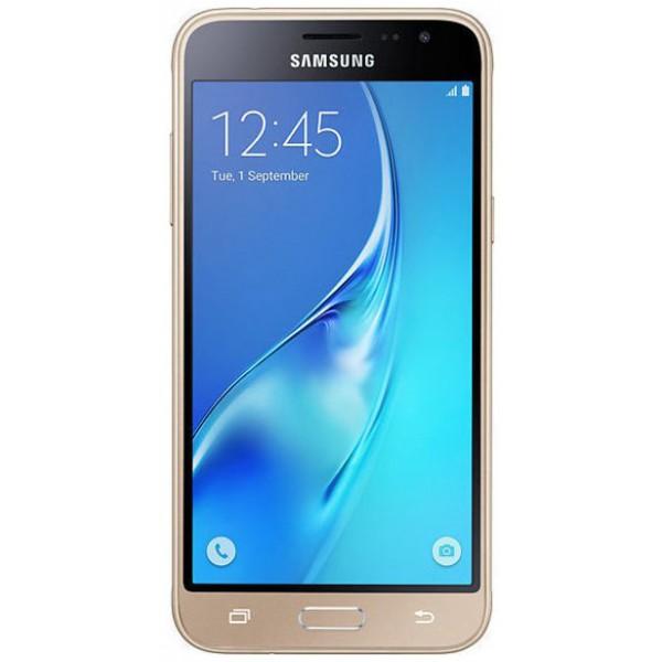 Samsung Galaxy J3 2016 J320F Gold EU