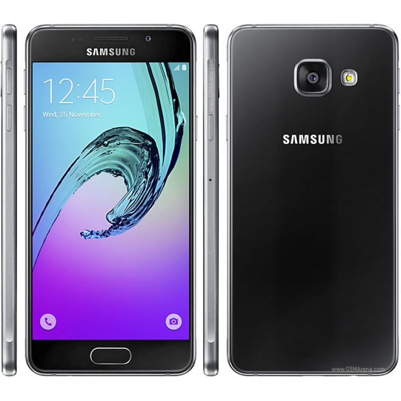 Samsung Galaxy A5 (2016) A510F LTE 16GB Black