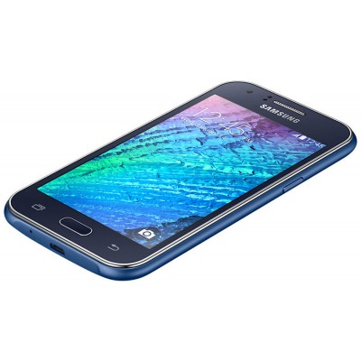 Samsung Galaxy J1 J100H Blue