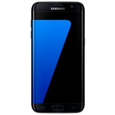 Samsung Galaxy S7 Edge 32GB G935F Μαύρο