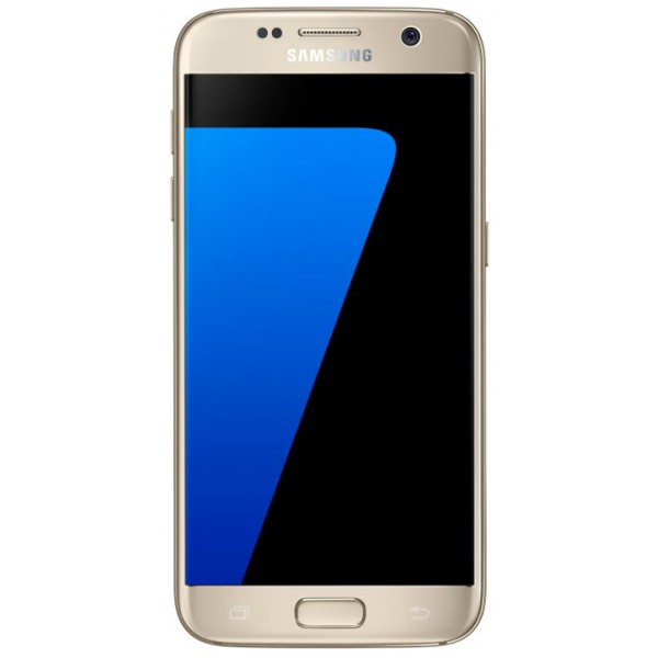 Samsung Galaxy S7 32GB G930F Χρυσό EU