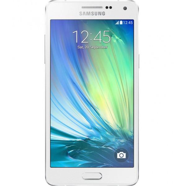 Samsung SM-A500F 16GB 4G Galaxy A5 Dual SIm White