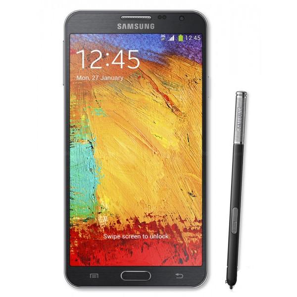Samsung Galaxy Note 3 N9005 32GB Jet Black EU