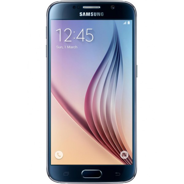 Samsung Galaxy S6 32GB Μαύρο