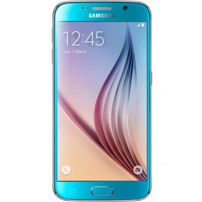 Samsung Galaxy S6 32GB Μπλέ