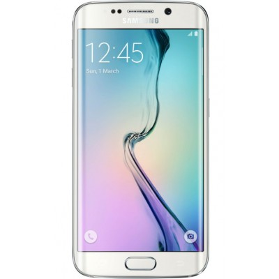 Samsung Galaxy S6 Edge 32GB Λευκό