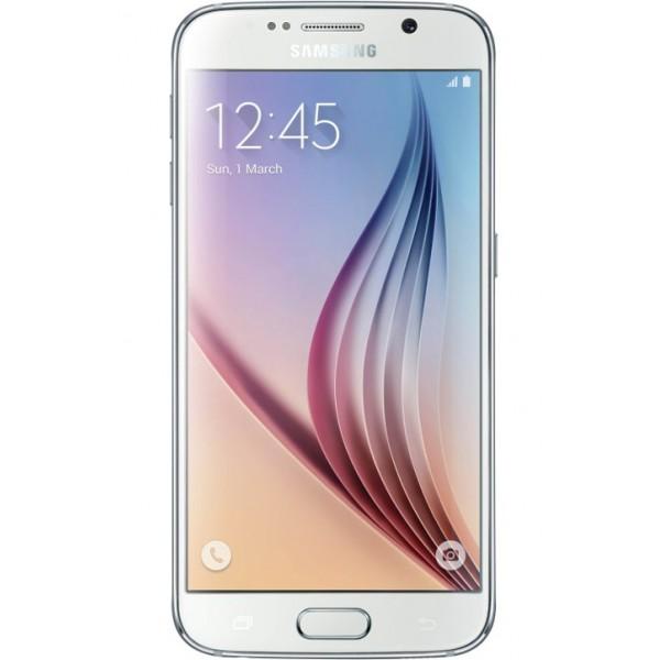 Samsung Galaxy S6 64GB Λευκό