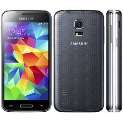 Samsung G800 Galaxy S5 Mini 4G 16GB black