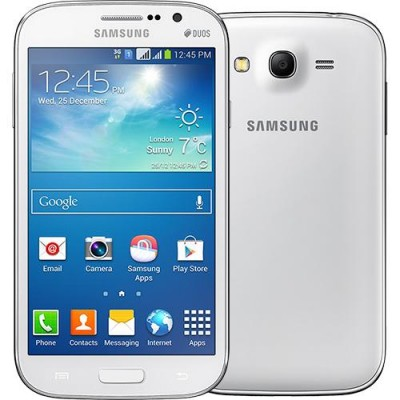 Samsung Galaxy Grand Neo Plus Dual Sim i9060i  White EU