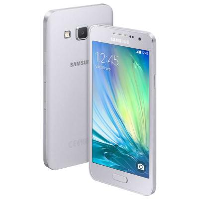 Samsung A300FU Galaxy A3 4G NFC 16GB pearl Silver EU