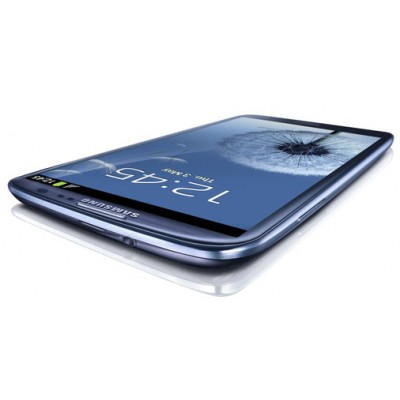 SAMSUNG I9300 GALAXY S III 16GB ΜΠΛΕ
