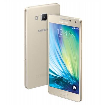 Samsung SM-A500FD 16GB 4G Galaxy A5 Dual Sim Gold