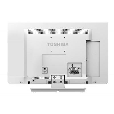 Toshiba 24W1334G LED TV