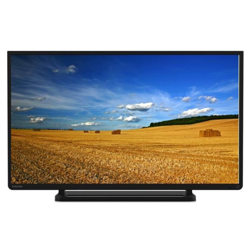Toshiba 32W2433 LED TV