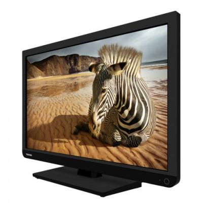 Toshiba 24W1333G LED TV