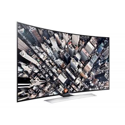 SAMSUNG 55HU8500 3D Smart TV 1200Hz Ultra HD 4K Curved