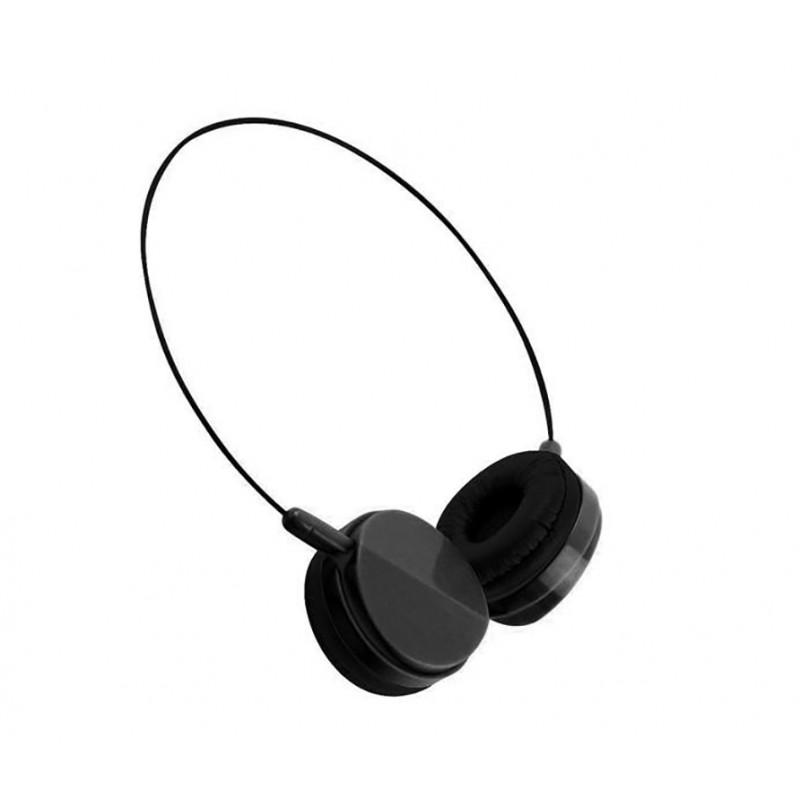 Headphones Slim (Black)