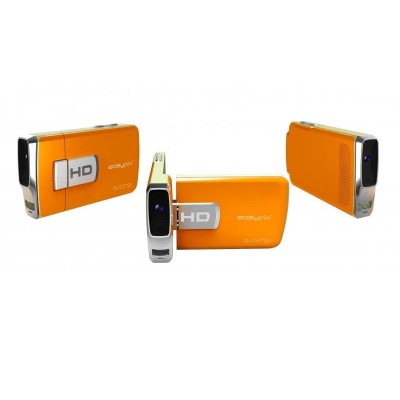 Easypix DVC 2712 Cruiser orange