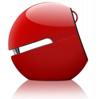 LUNA EDIFIER ECLIPSE E25 RED 74W RMS BLUETOOTH Κόκκινο