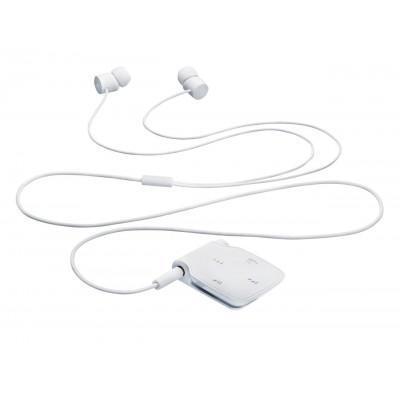 Nokia BH-111 Bluetooth Hands Free Λευκό